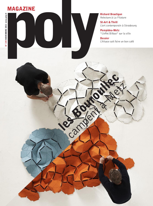 Poly 144 - Novembre 2011 By Poly - Issuu concernant Dictionnaire Des Mots Croisés Gator