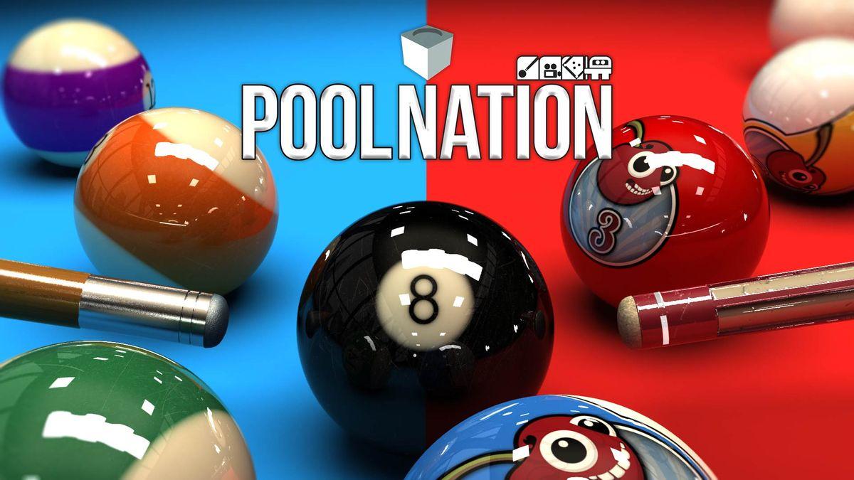 Pool Nation : Le Simulateur De Billard Débarque En Édition destiné Jeux Gratuit Billard
