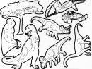 Pour Imprimer Ce Coloriage Gratuit «Coloriages-Dinosaures-5 intérieur Cahier Coloriage A Imprimer
