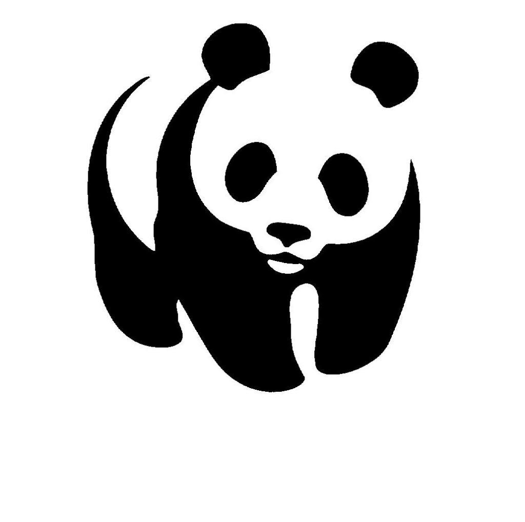 Pour Visualiser La Version Imprimable Ou Colorier En Ligne destiné Panda À Colorier