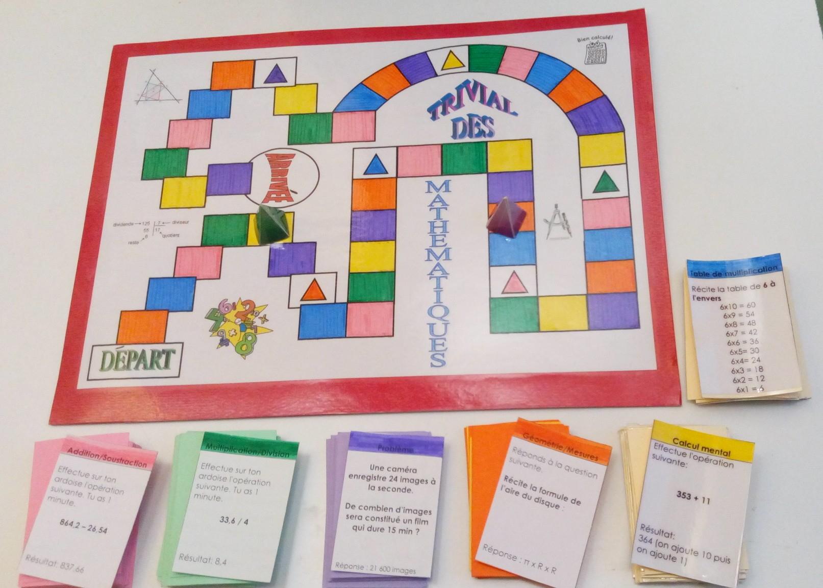 Pourquoi Et Comment Utiliser Les Jeux Pour Les serapportantà Jeux Ludique Maternelle