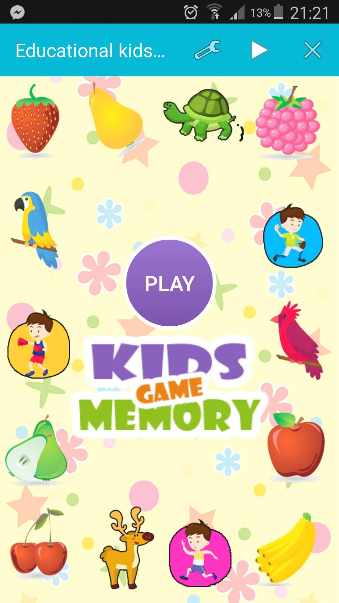 Ppap Jeux De Mémoire For Android - Apk Download destiné Jeux De Mimoire