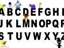 Ppt] Lettre De L Alphabet En Anglais dedans Apprendre L Alphabet En Francais Maternelle