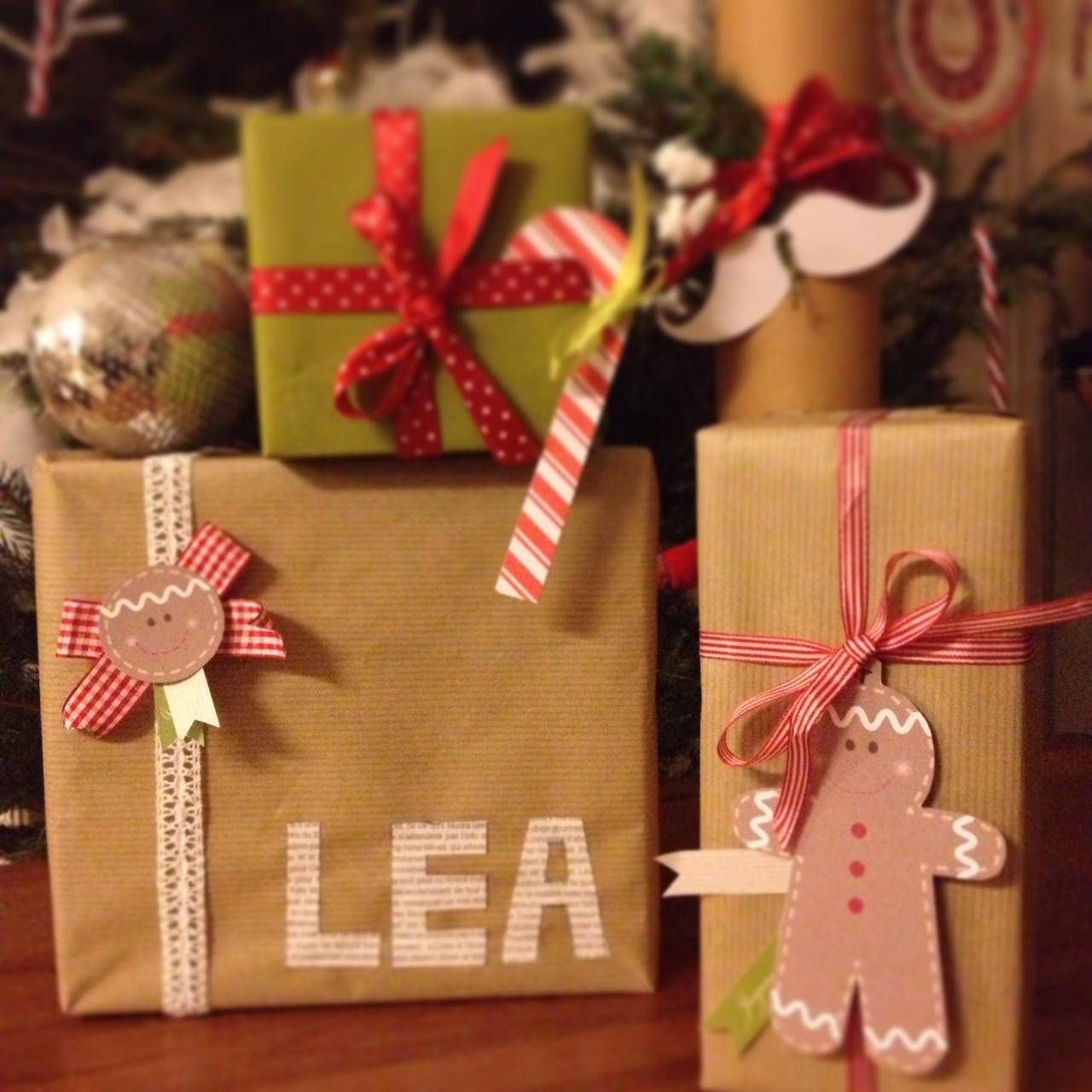 Printable Etiquettes Pour Cadeaux De Noël | Little Crevette encequiconcerne Etiquette Pour Cadeau De Noel