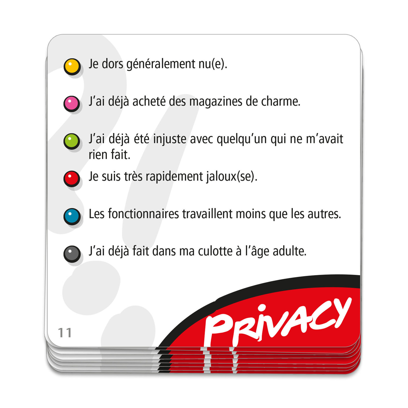 Privacy Et Privacy No Limit De Reinhard Staupe (2008/2011 dedans Jeux Avec Des Questions
