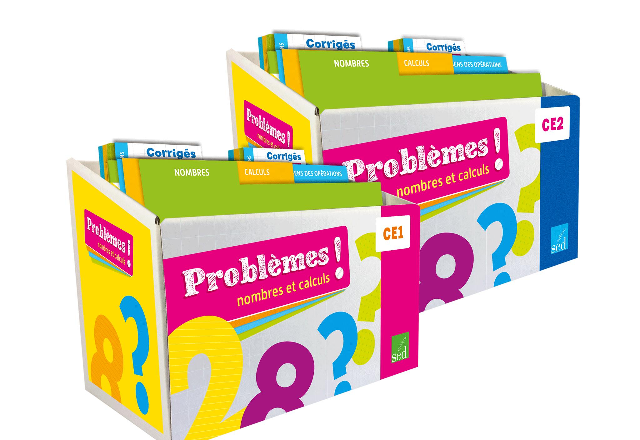 Problèmes ! Nombres Et Calculs Ce à Jeux Educatif Ce1
