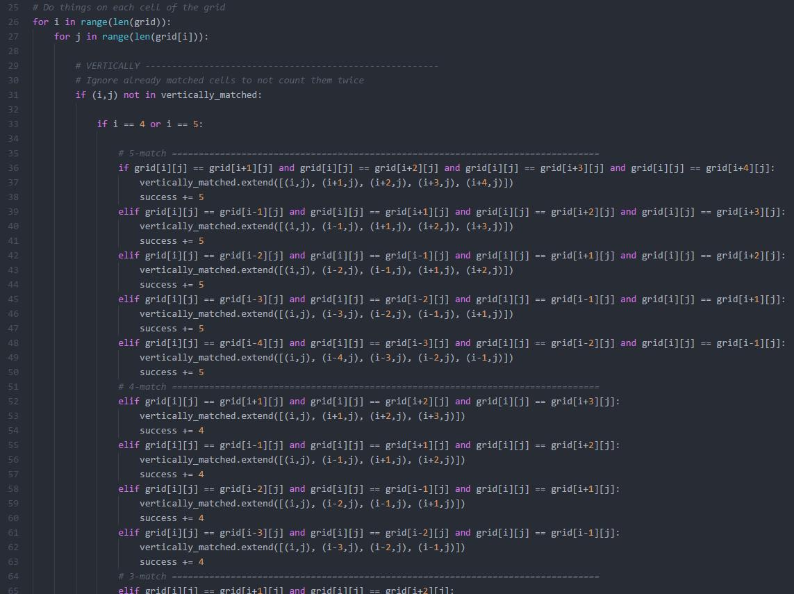 Programmer En 2D Avec Python | Sup, École Supérieure D tout Jeu Puissance 4 En Ligne