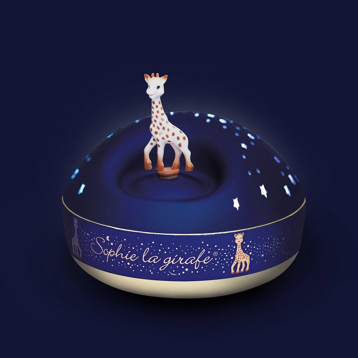 Projecteur D'étoiles Sophie La Girafe - Autres Jeux - La pour Jeux De Girafe Gratuit