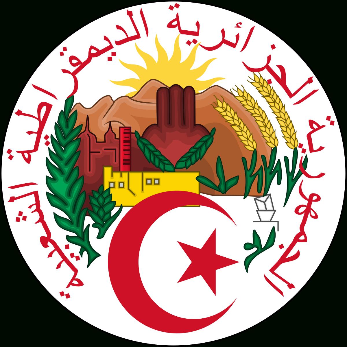 Provinces Of Algeria - Wikipedia concernant Numéro Des Départements
