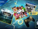 Ps Plus | Février 2020 | Bioshock: The Collection, Les Sims 4 Et Firewall  Zero Hour | Ps4 & Ps Vr pour Jeux De Puissance 4 Gratuit