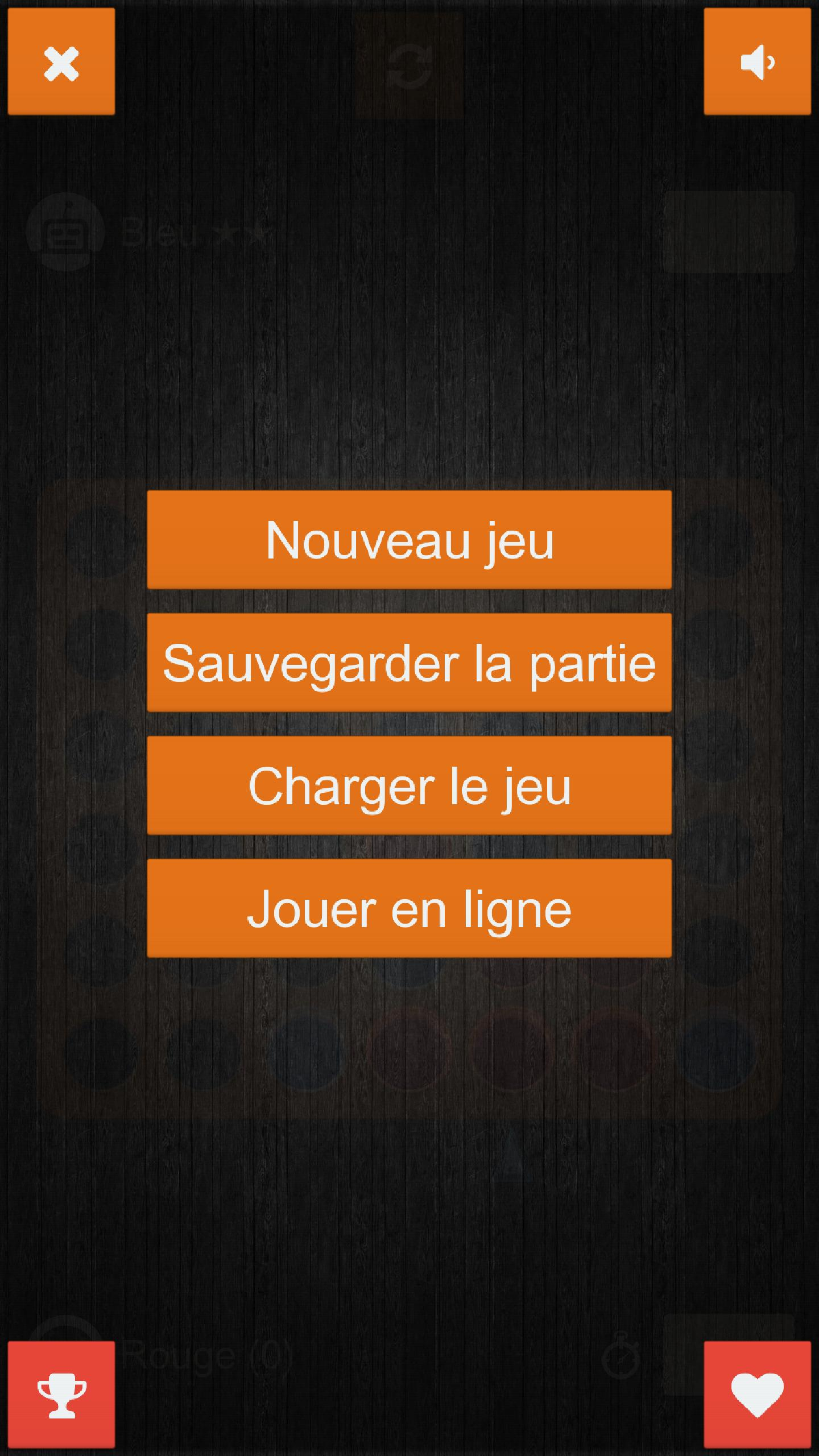 Puissance 4 For Android - Apk Download intérieur Jeux Gratuit Puissance 4