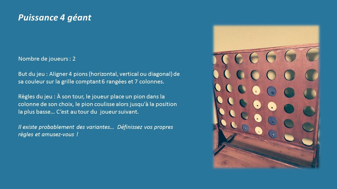 Puissance 4 Géant – Imsohappy.be encequiconcerne Jeux Du Puissance 4