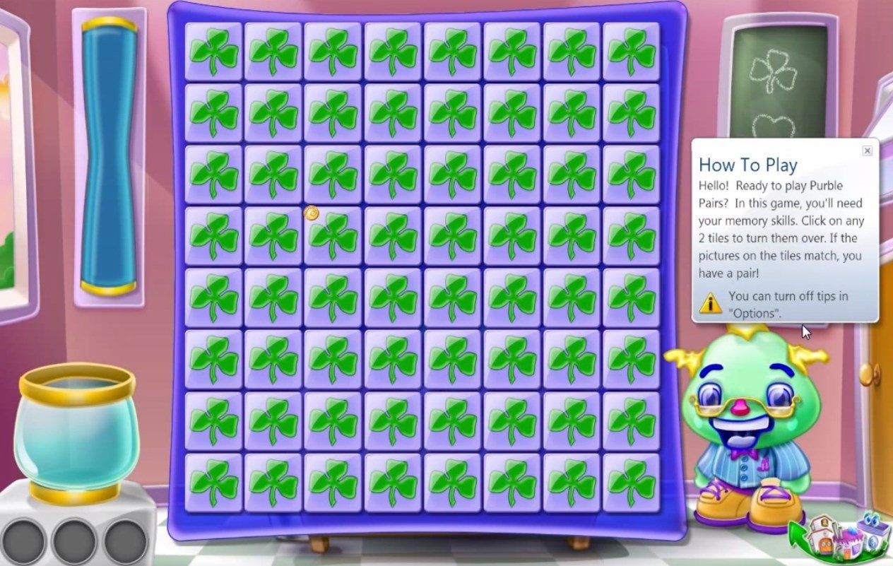 Purble Place - Download For Pc Free à Jeux De Memory Gratuit