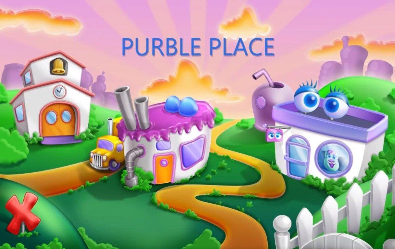 Purble Place - Télécharger Pour Pc Gratuitement tout Jeux Pc Enfant