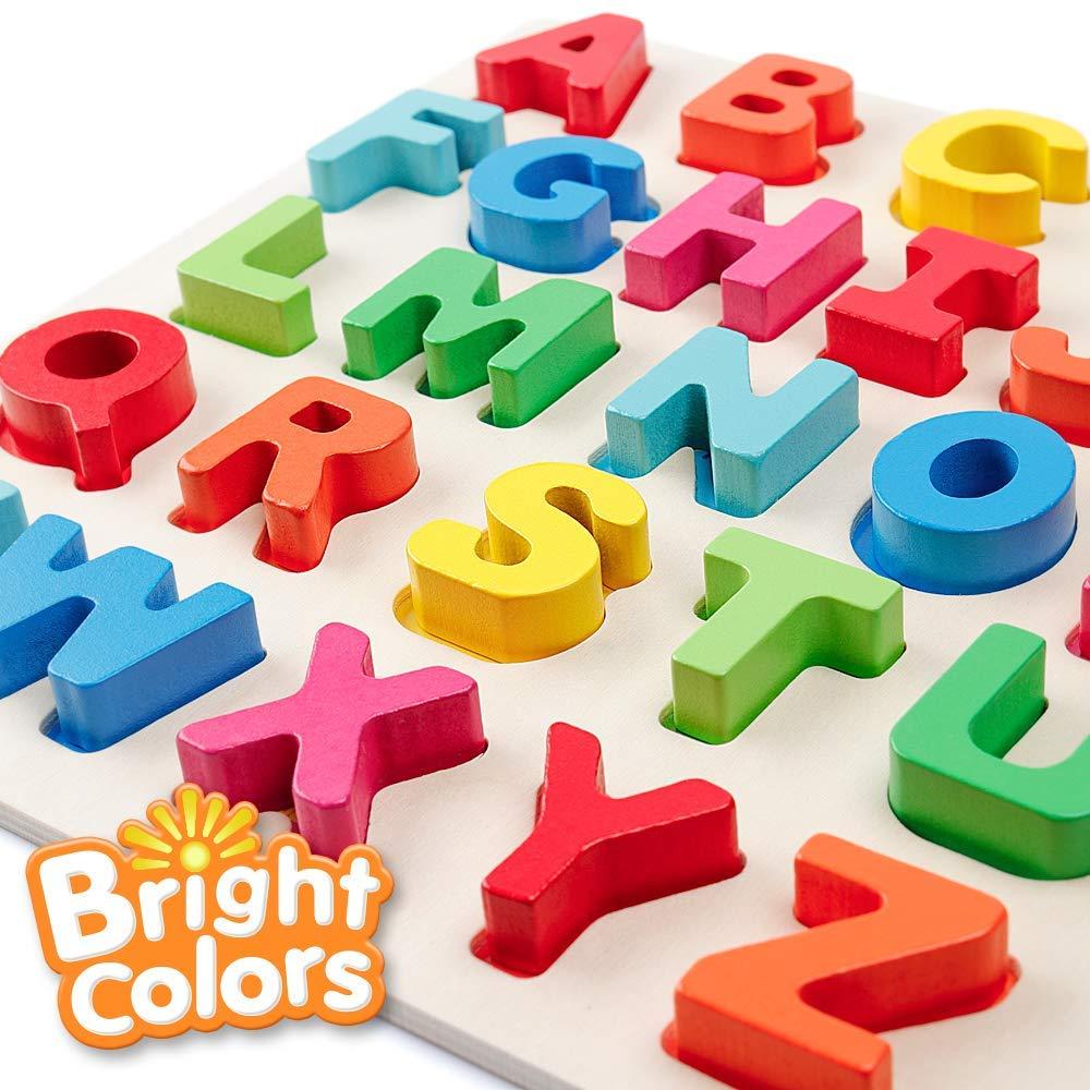Puzzle Alphabet Majuscule intérieur Puzzle En Ligne Maternelle