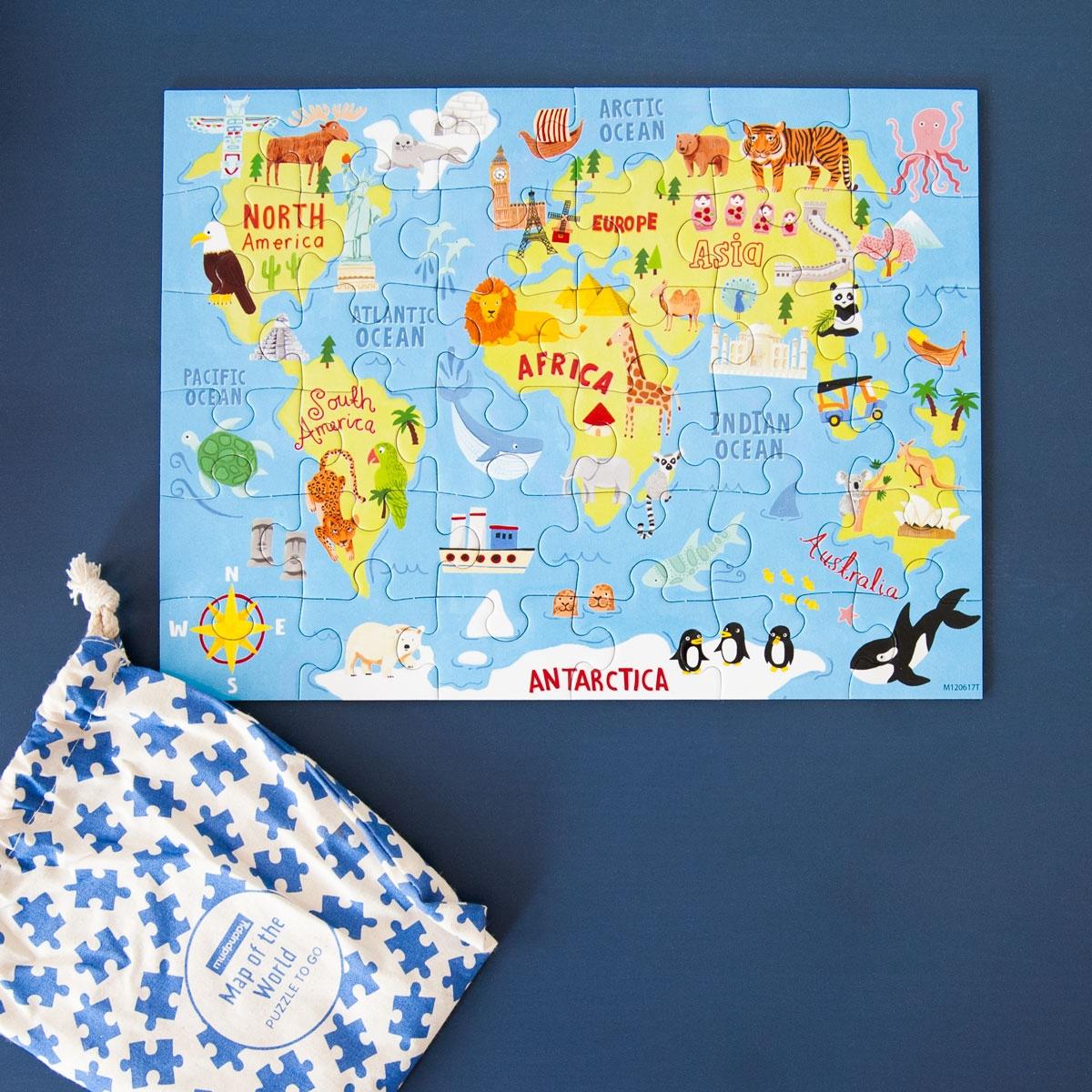 Puzzle De Voyage - Les Petits Raffineurs intérieur Puzzle Gratuit Pour Fille De 3 Ans