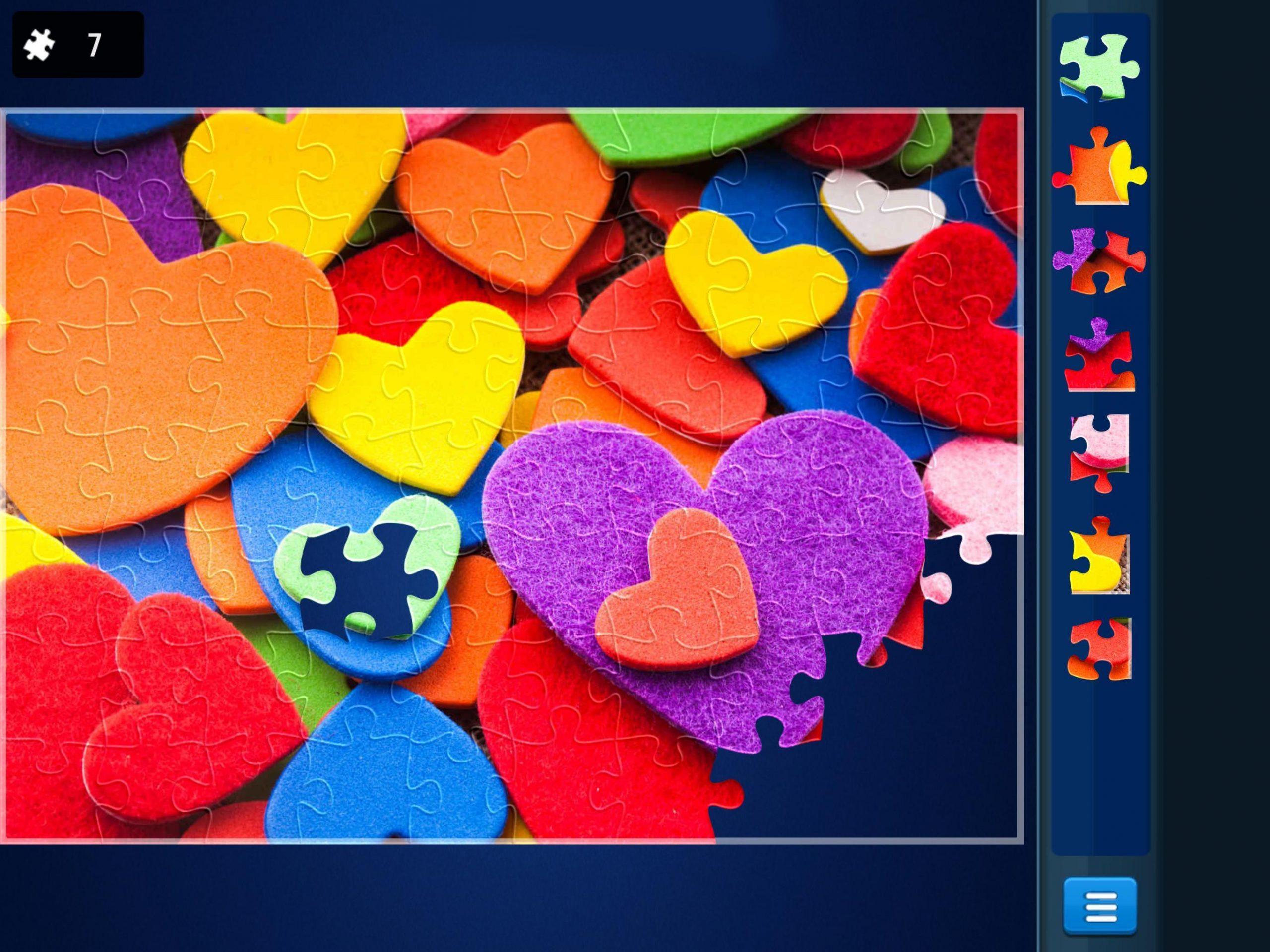 Puzzle 🧩 - Jeux De Puzzle Gratuit Pour Android pour Jouer Puzzle Gratuit