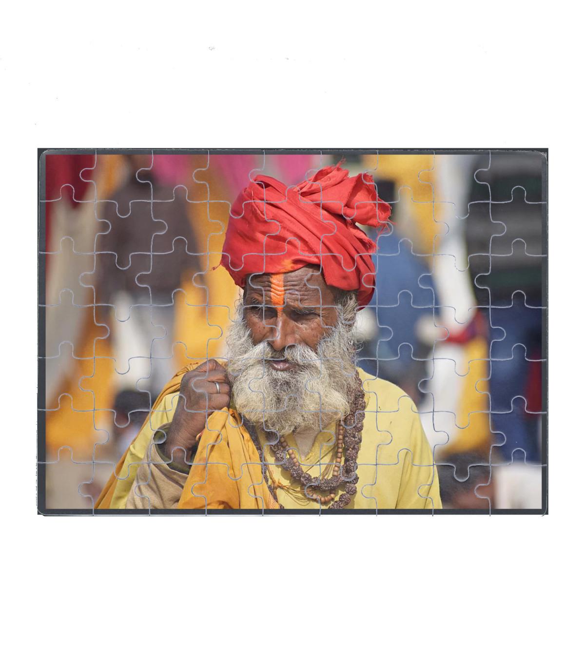 Puzzle Magnétique 13X18 Cms avec Puzzle Gratuit Facile