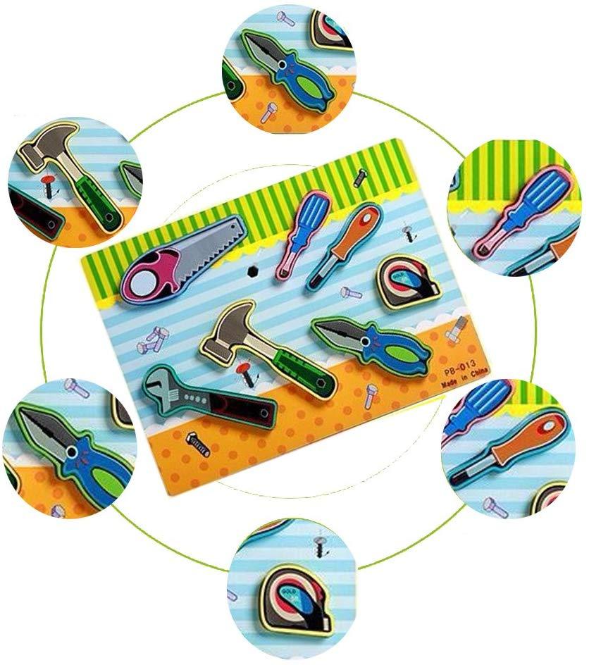 Puzzle Outils De Bricolage concernant Puzzle En Ligne Maternelle
