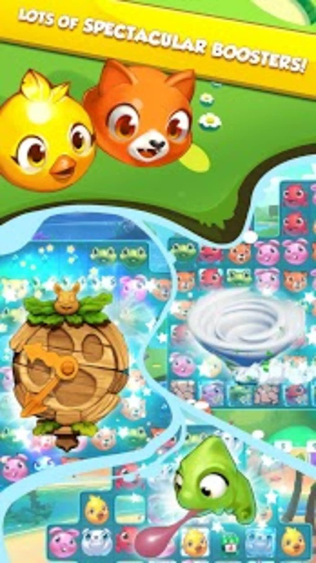 Puzzle Pets Pour Android - Télécharger pour Puzzle Gratuit Facile