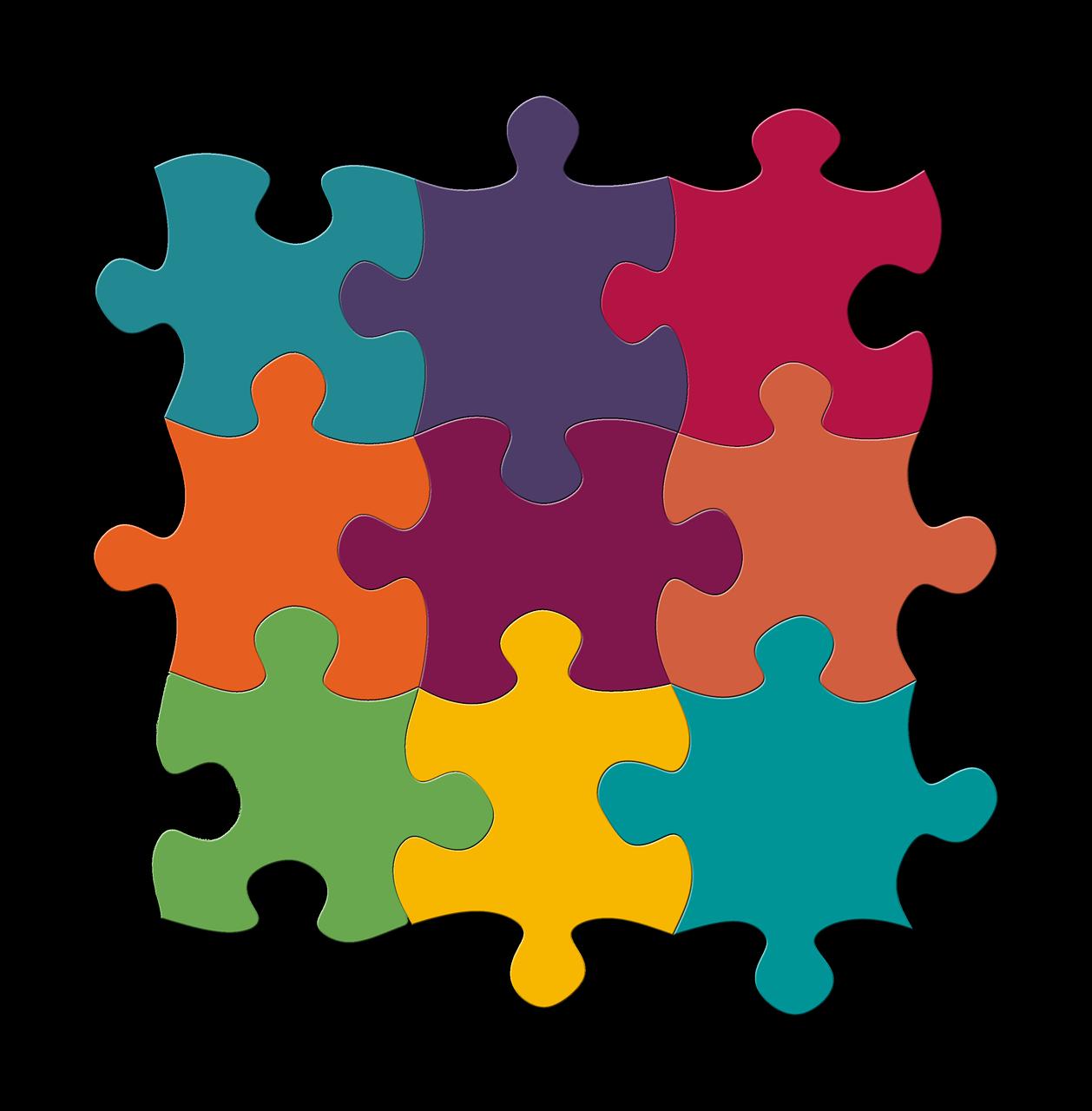 Puzzle Piece Puzzles - Image Gratuite Sur Pixabay intérieur Jouer Puzzle Gratuit