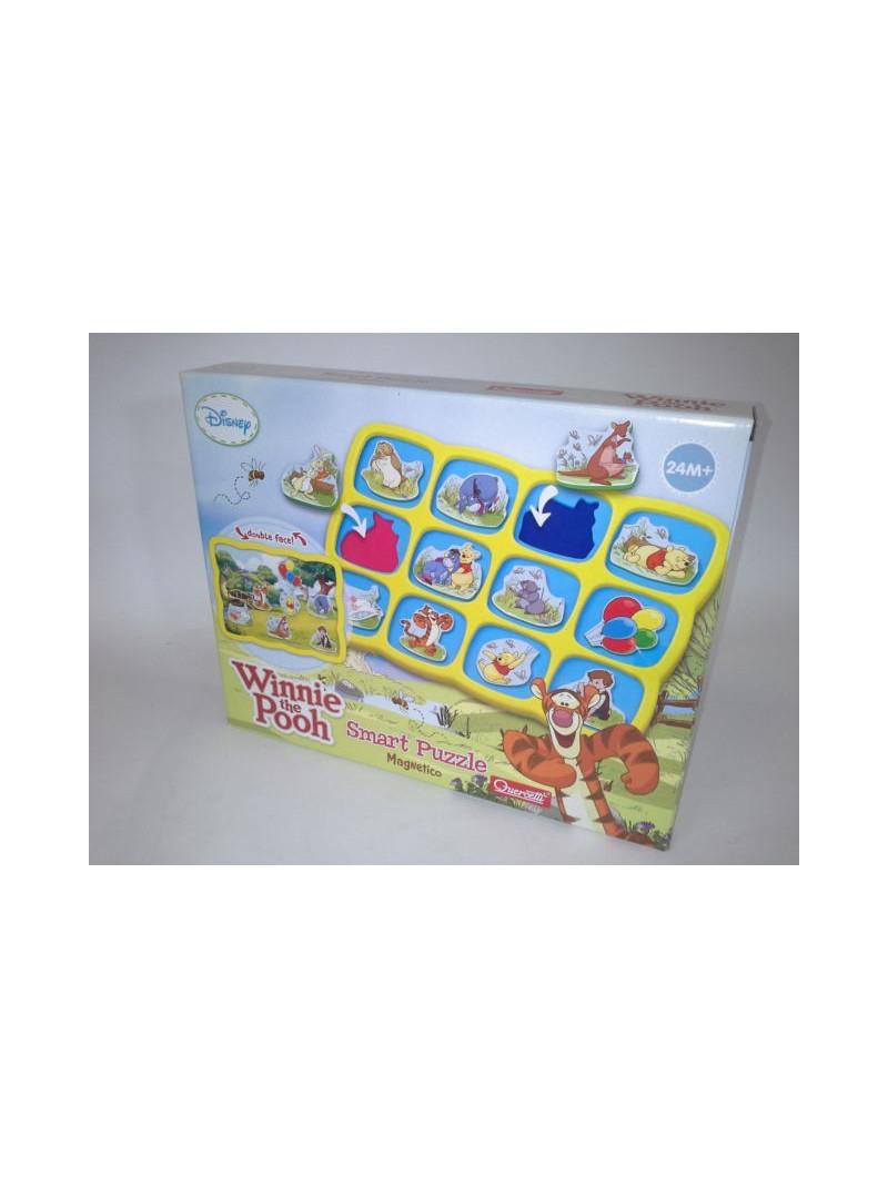 Puzzle Winnie L'ourson Pour Enfant encequiconcerne Puzzle Enfant En Ligne