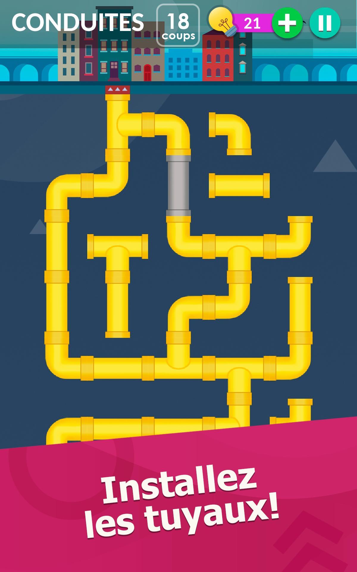 Puzzles Intelligents Pour Android - Téléchargez L'apk destiné Puzzles Gratuits Sans Téléchargement