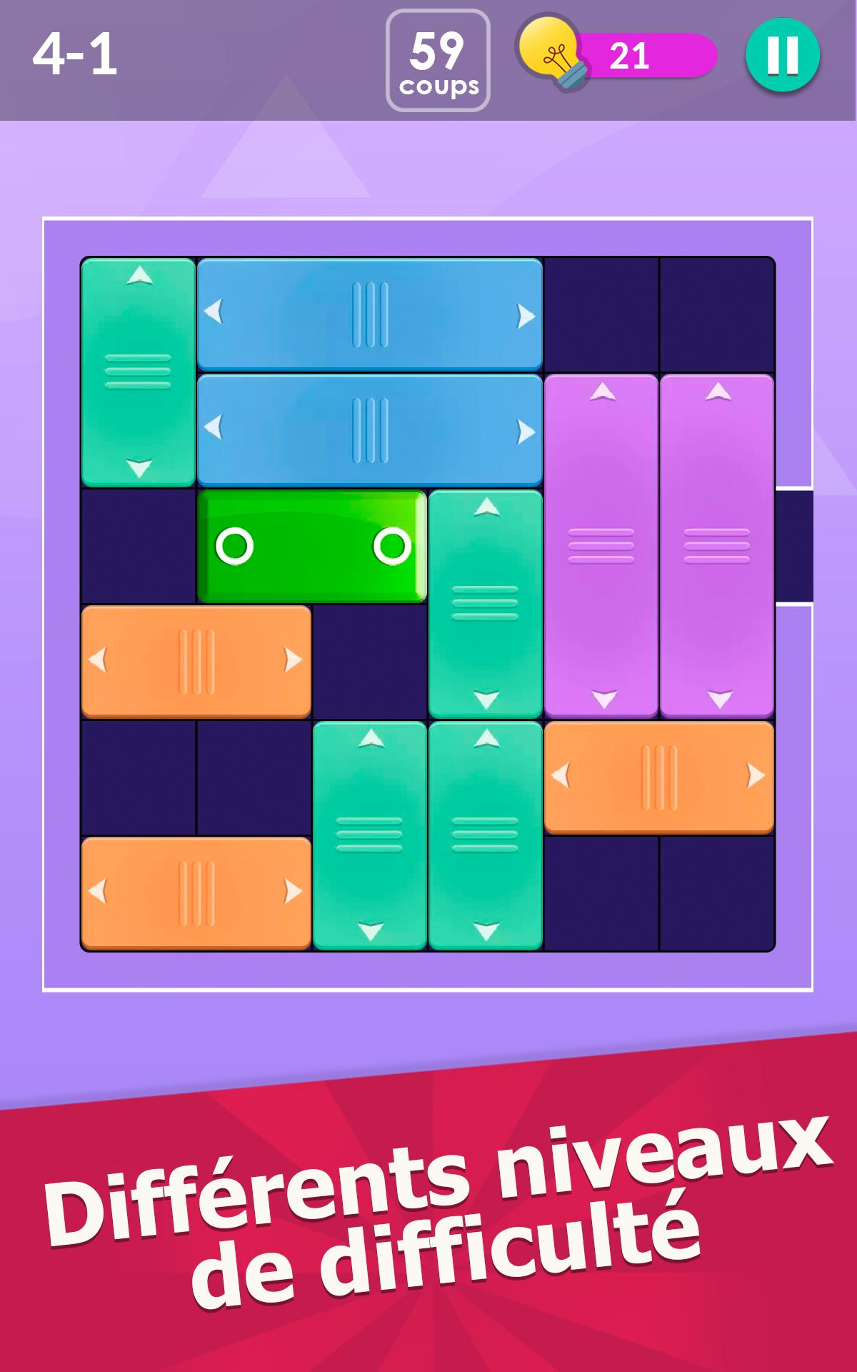 Puzzles Intelligents Pour Android - Téléchargez L'apk serapportantà Puzzles Gratuits Sans Téléchargement