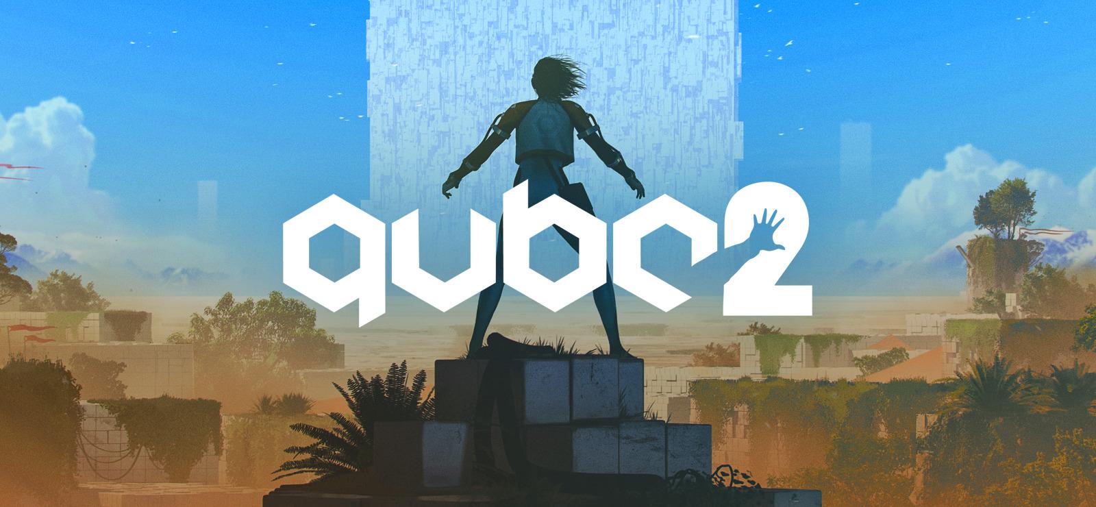 Q.u.b.e. 2 Annoncé Sur Nintendo Switch Et En Édition avec Jeux 3 À La Suite
