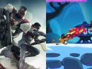 Quarantaine & Chill: 5 Jeux Vidéo À Découvrir Gratuitement pour Jeux En Ligne Pc Gratuit