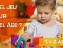 Quels Jeux Pour Un Enfant De 1 À 2 Ans ? Quel Jeu Pour Quel Âge ? intérieur Jeux Pour Bébé 2 Ans