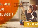 Quels Jeux Pour Un Enfant De 3 À 6 Ans ? - Quel Jeu Pour Quel Âge ? encequiconcerne Jeux Pour Garçon 5 Ans