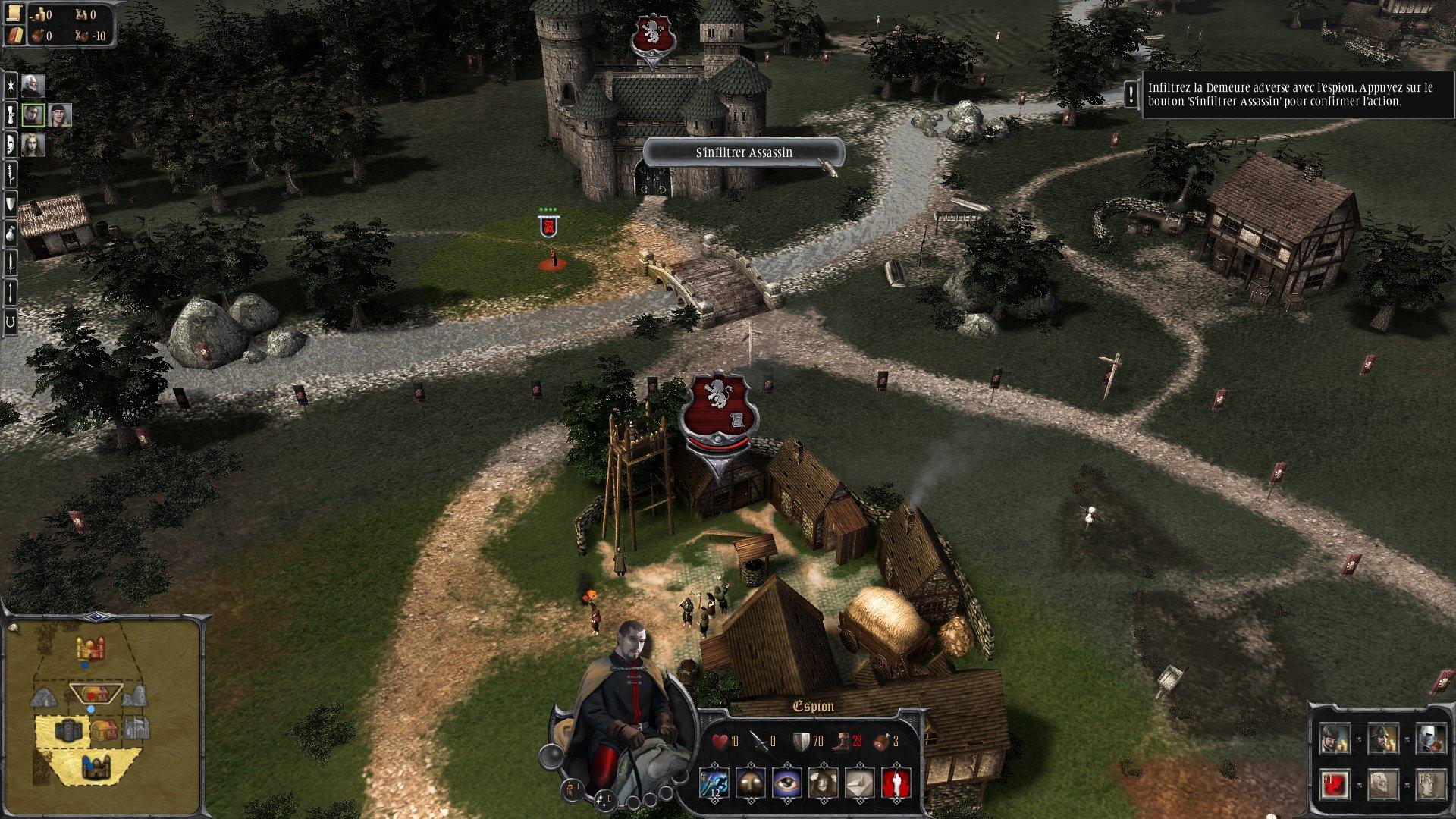 Quels Sont Les Meilleurs Jeux Vidéo Game Of Thrones ? destiné Jeux En Ligne Pc Gratuit