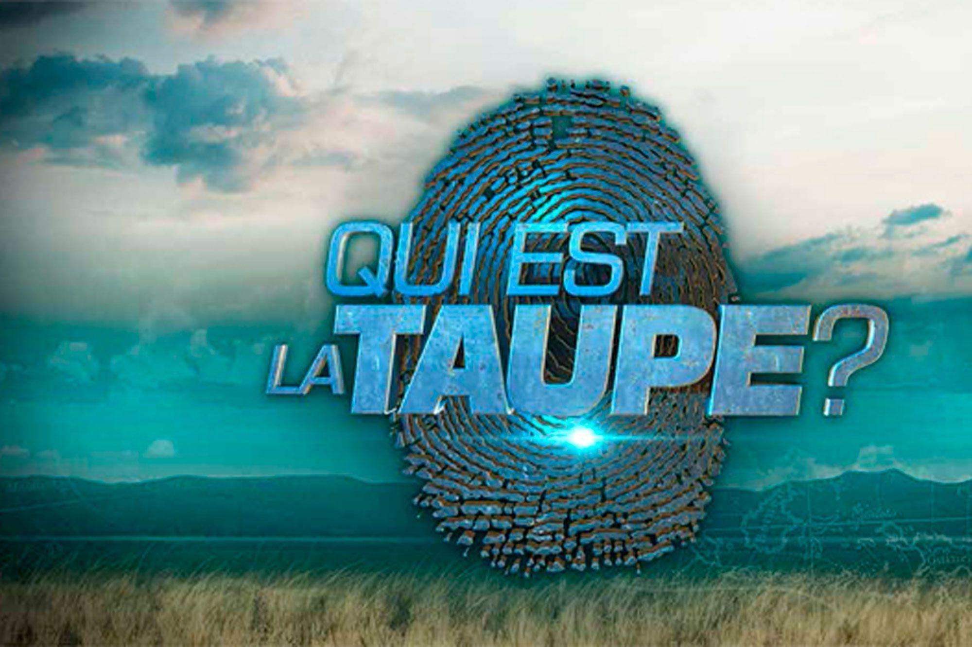 """Qui Est La Taupe ?"""" - M6 Présente Son Nouveau Jeu D'aventure intérieur La Taupe Musique"""