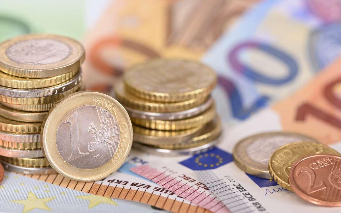 Qui Fabrique Les Euros ? serapportantà Pieces Et Billets Euros À Imprimer