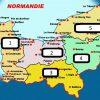 Quiz Des Régions - La Normandie - Jeux Question/réponses intérieur Jeu De Question Réponse
