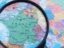 Quiz: Êtes-Vous Incollable Sur Les Départements? à Carte De France Avec Départements Et Préfectures