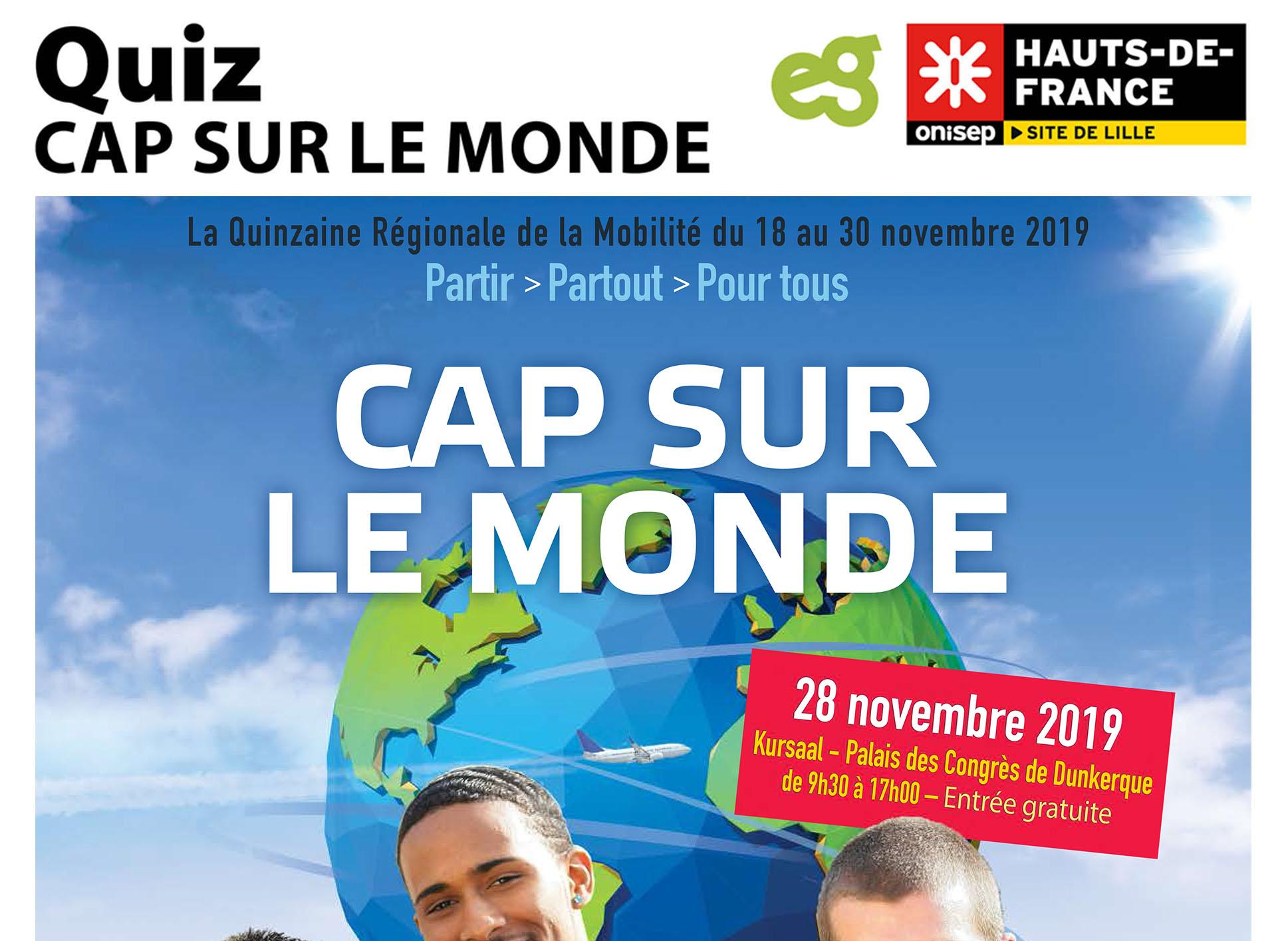 Quiz - Quiz Cap Sur Le Monde pour Quiz Régions De France