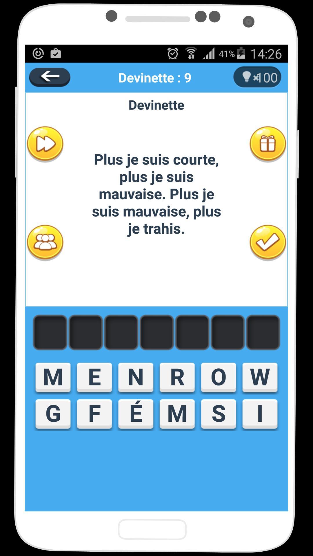 Quizz Question Réponse Pour Android - Téléchargez L'apk encequiconcerne Question Reponse Jeu