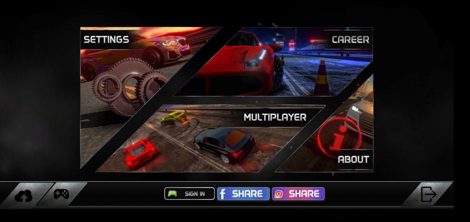 Real Driving Sim 3.5 - Télécharger Pour Android Apk Gratuitement avec Jeux De Parcours De Voiture