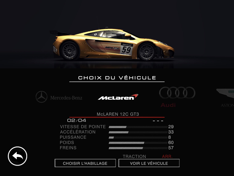 Réalisme, Sensations Et Graphismes Console : Grid Autosport intérieur Jeux De Course En Voiture