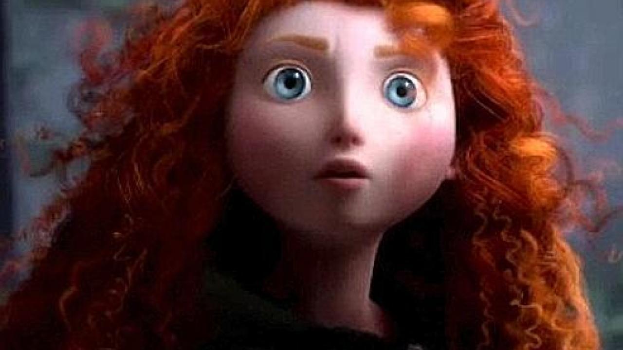 Rebelle : Les Quatre Vérités Du Nouveau Pixar | Premiere.fr dedans Dessin De Rebelle