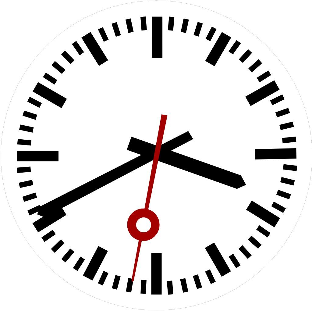 Ressources Éducatives Libres - Data.abuledu   Les avec Dessin D Horloge