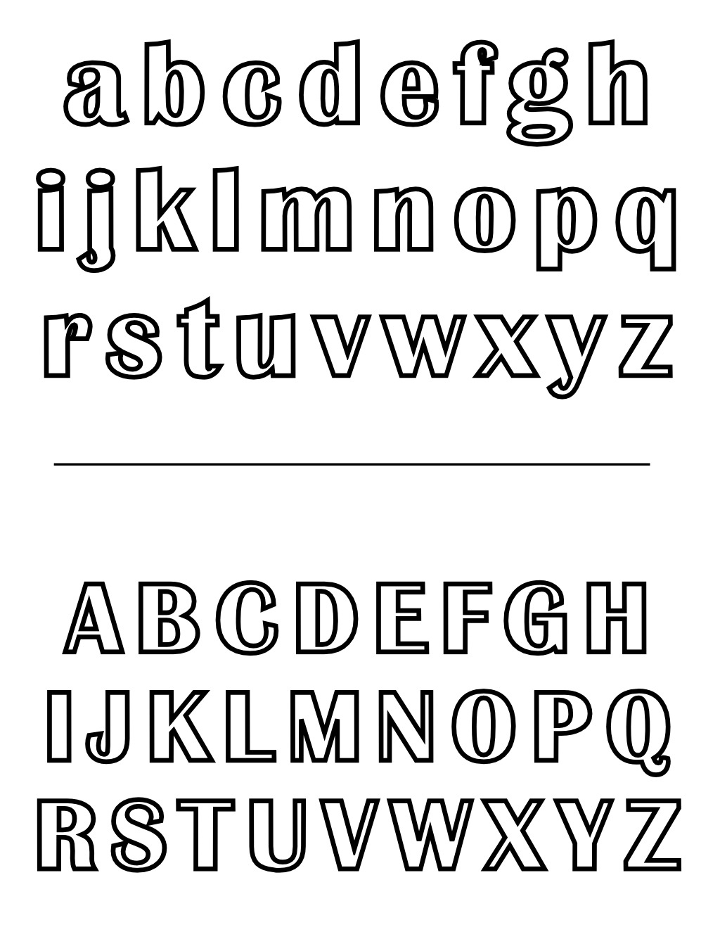 Ressources Éducatives Libres - Data.abuledu | Les intérieur Alphabet Majuscule Et Minuscule