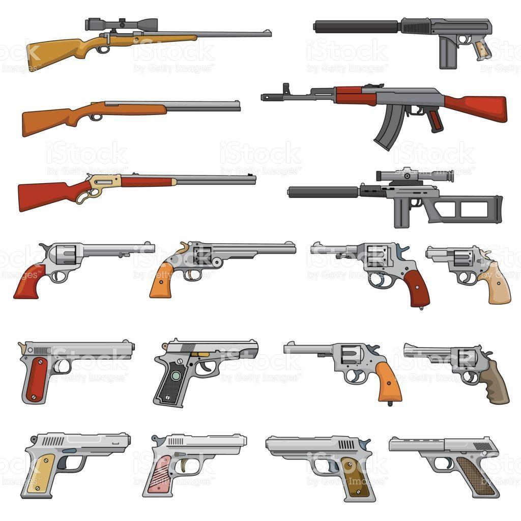"""Résultat De Recherche D'images Pour """"dessin Fusil Et Facile avec Comment Dessiner Un Fusil"""