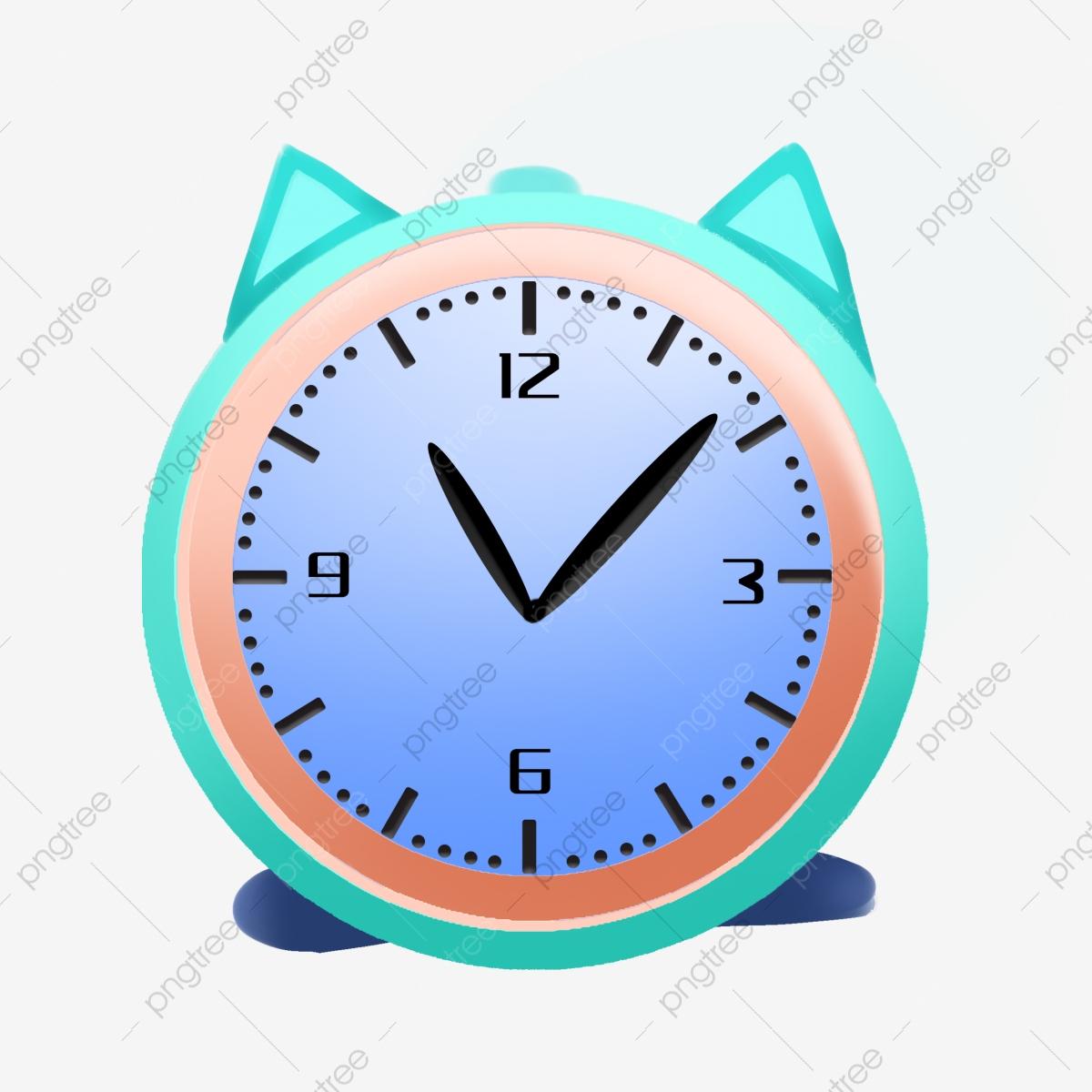 Réveil Horloge Illustration D'horloge Illustration De Dessin avec Dessin D Horloge