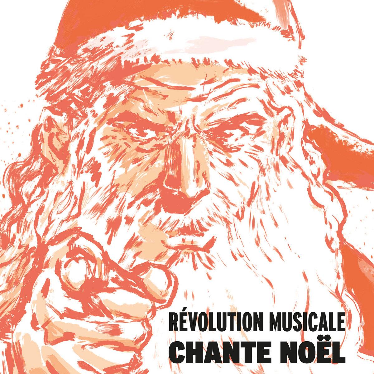 Révolution Musicale Chante Noël   Révolution Musicale encequiconcerne Rebus Noel