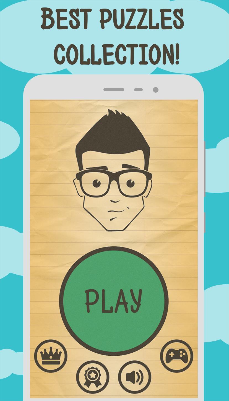 Riddles, Rebus Puzzles And Two Pics Pour Android à Jeux De Rebus