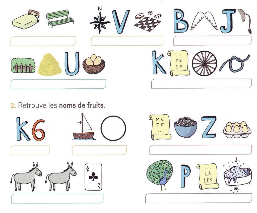 Rituel Vocabulaire 1 - Pdf Free Download dedans Dictionnaire Des Mots Croisés Gator