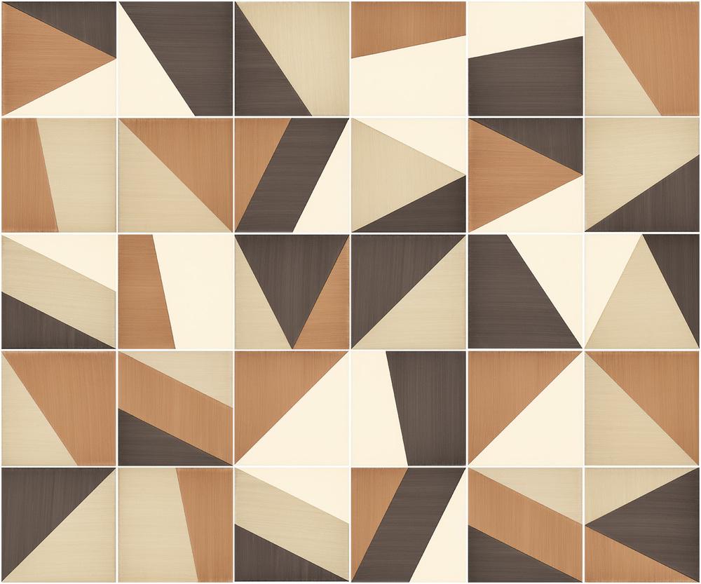 Rivestimento - Collection Tangram/fabrics By Ceramica tout Tangram En Ligne